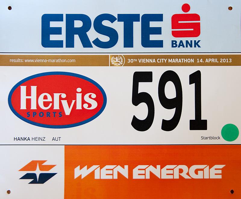 Startnummer 591