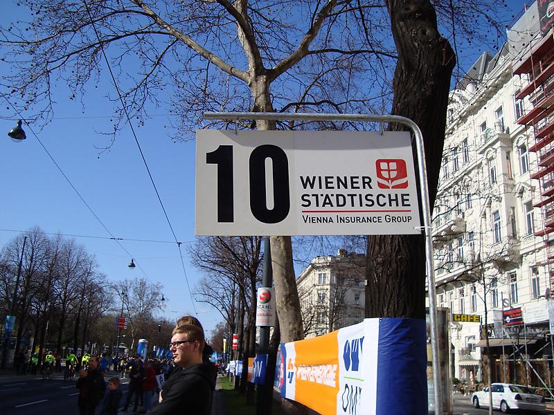 Kilometer 10