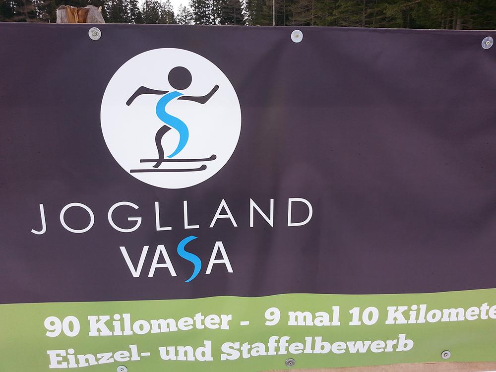 Joglland Vasa