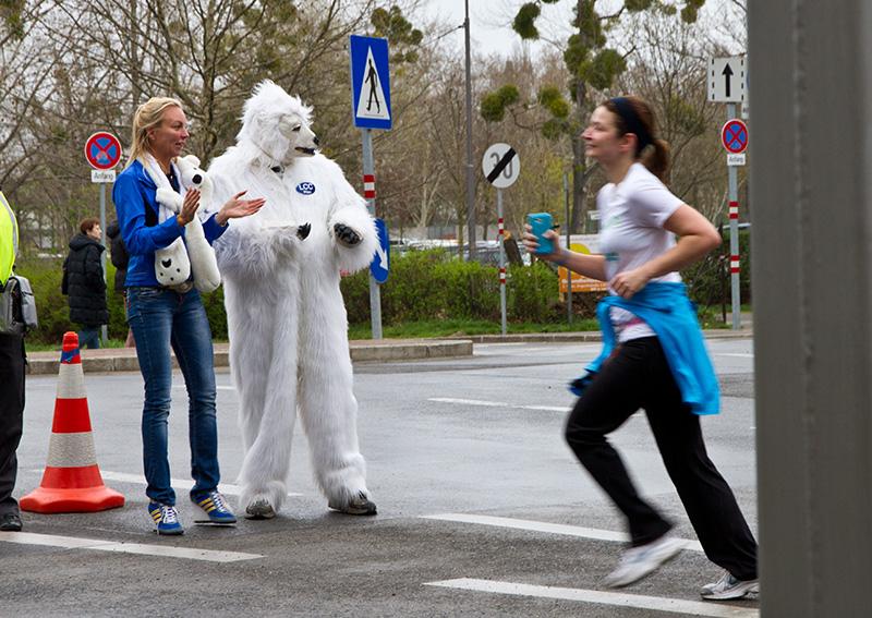 Susi Pumper und der Eisbär