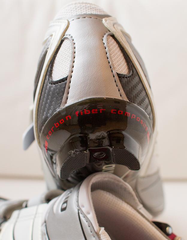 Radschuh Shimano SH-R133L