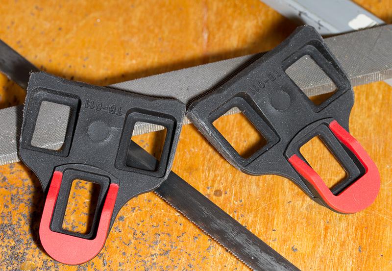 Shimano SPD-SL Pedalplatten