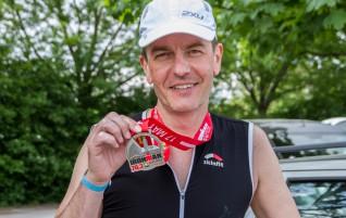 Ironman 70.3 St. Pölten 2015